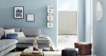 Plissee – Alleskönner für jedes Fenster